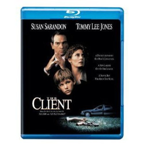 The Client (Blu-ray)