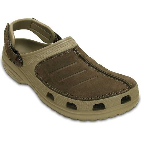 grossiste a2dea 972d5 Crocs Men's Yukon Mesa Clog