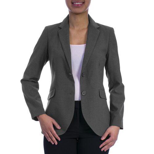 Women's Classic Career Suiting Blazer