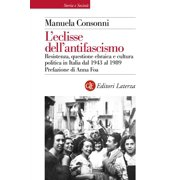 L'eclisse dell'antifascismo - eBook
