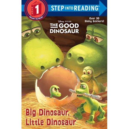 Big Dinosaur, Little Dinosaur (Disney/Pixar The Good Dinosaur) - Good Team Roast