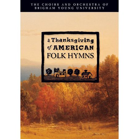 Thanksgiving of American Folk (Thanksgiving Offers 2014)