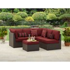 Better Homes And Gardens Colebrook 3 Piece Outdoor Bistro