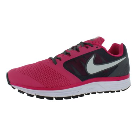 c6a2ad2416b84 Nike - Nike Wzoom Vomero+8 (D) Running Women s Shoes Size - Walmart.com