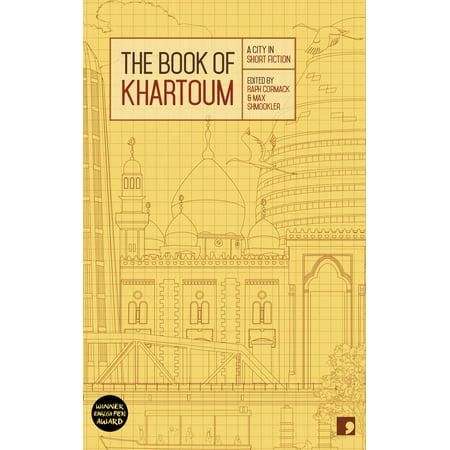 The Book of Khartoum - eBook