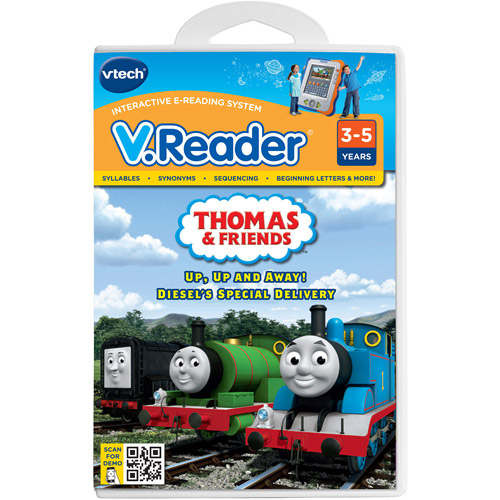 Vtech Thomas And Friends Software For V.