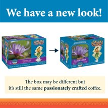 Coffee Pods: Kauai Coffee