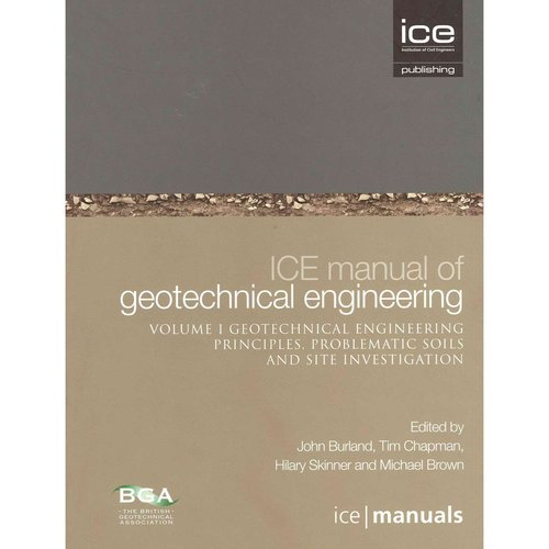 ice manual of geotechnical engineering vol 1 geotechnical rh walmart com ice manual of geotechnical engineering scribd ice manual of geotechnical engineering vol 1 pdf