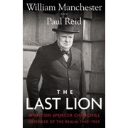 The Last Lion Box Set - eBook