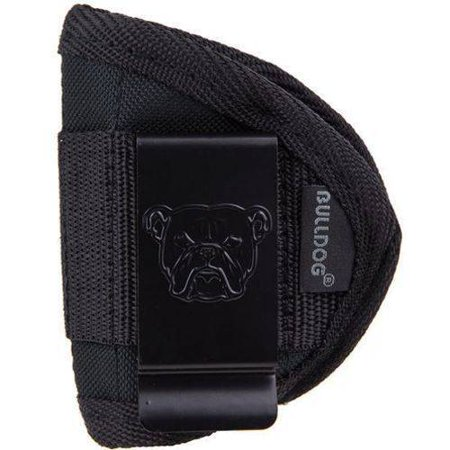 BULLDOG INSIDE THE PANTS HOLSTER MEDIUM NYLON -