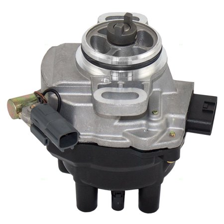 Nissan 200sx Ignition Lock (Ignition Distributor Assembly Replacement for Nissan 200SX & Sentra 1.6L 22100-0M220RE )
