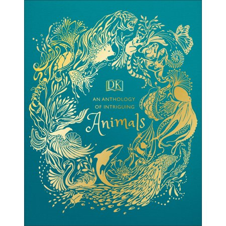 An Anthology of Intriguing Animals (Hardcover)](Is A Minx An Animal)