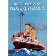 River Medway Pleasure Steamers - eBook