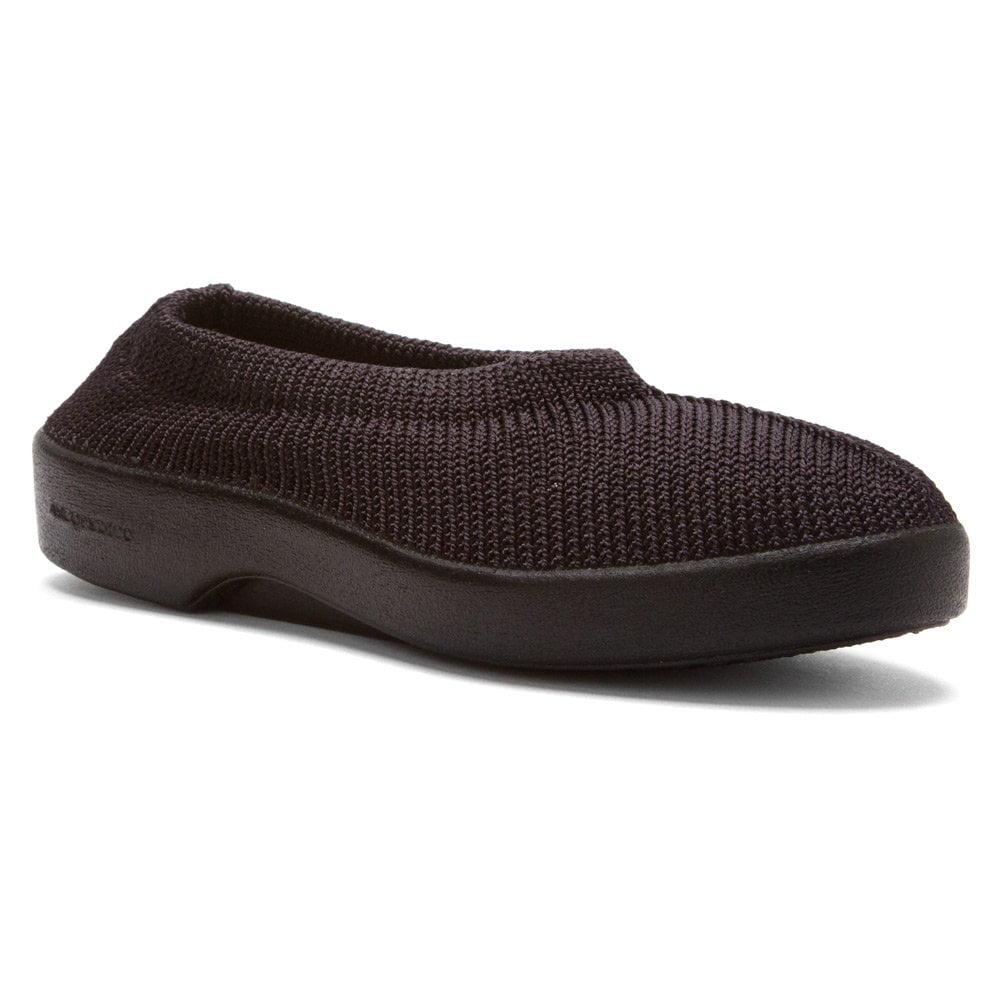 Arcopedico 1141: Women's New Sec Slip On Shoes (White, 38 M EU   7-7.5 B(M) US Womens) by Arcopedico
