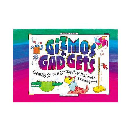 Special Offer Gizmos & Gadgets, Creating Before Too Late