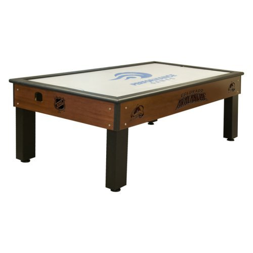 NHL Official Logo Air Hockey Table
