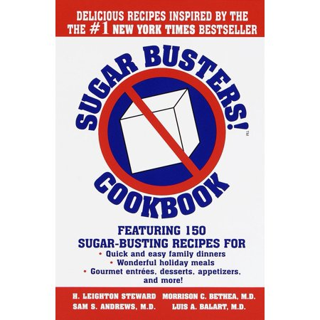 Sugar Busters! Cookbook : Featuring 150 Sugar-Busting Recipes for Quick and Easy Family Dinners, Wonderful Holiday Meals, Gourmet Entreés, Desserts, Appetizers, and More! - Fun Dessert Recipes For Halloween