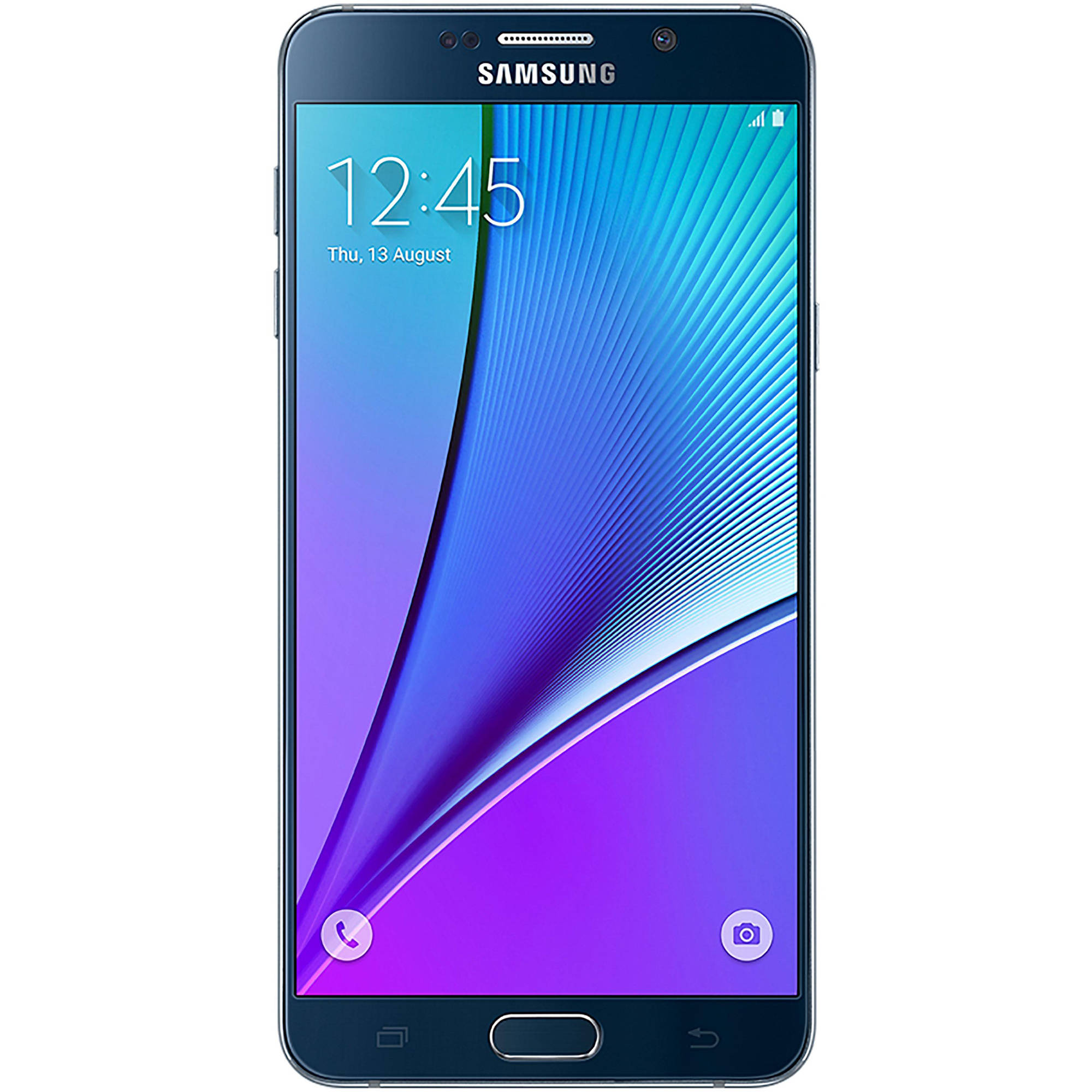 Samsung Galaxy Note 5 N920G 32GB GSM LTE Octa-Core Smartphone (Unlocked)