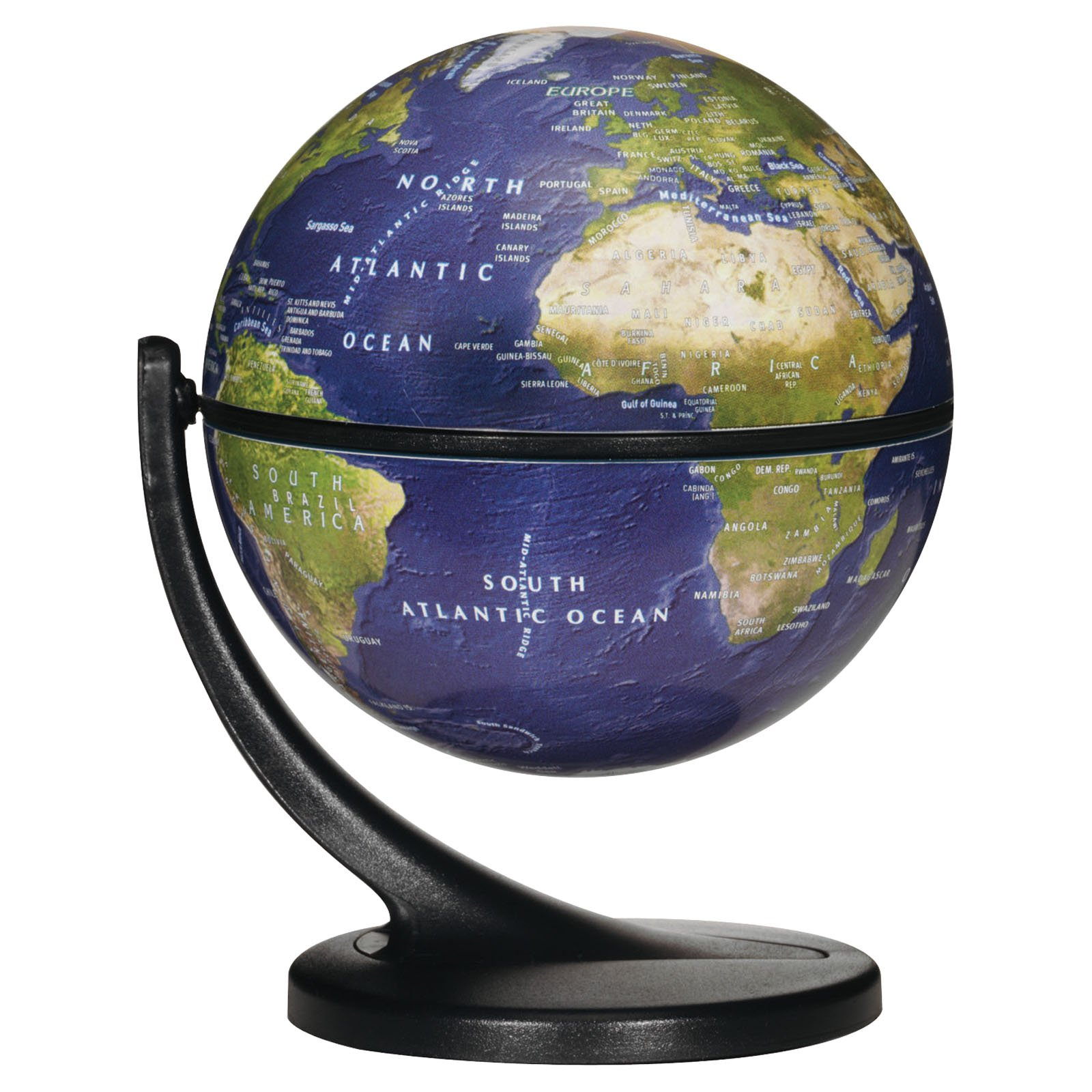 Replogle Satellite 4.3 in. Wonder Desktop Globe
