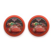 Philips Disney Pixar Cars Battery Powered LED Push Touch Night Light, 2 Count