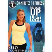 30 Minutes to Fitness: Muscle Up Lift 2B Fit [DVD] by
