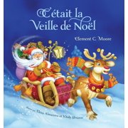 C'Etait la Veille de Noel (Hardcover)