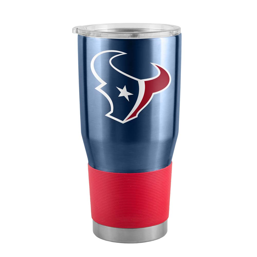 Houston Texans 30oz. Ultra Travel Tumbler - No Size