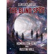 The Blind Spot - eBook