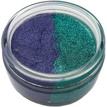 Purple Rain - Cosmic Shimmer Glitter Kiss - Glitter Kiss