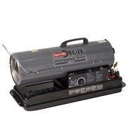Best Kerosene Shop Heaters - Dyna-Glo Delux KFA80DGD 80,000 BTU Kerosene Forced Air Review