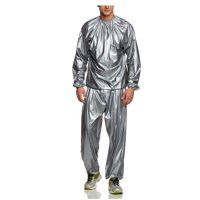 c49e962aff Product Image High Quality PVC Sweat Sauna Suit For Men   Women