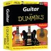 EMEDIA FD09103 Guitar for Dummies Deluxe 2-CD-ROM Set