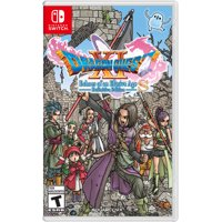 Deals on Dragon Quest XI S: Echoes of an Elusive Age Nintendo Switch