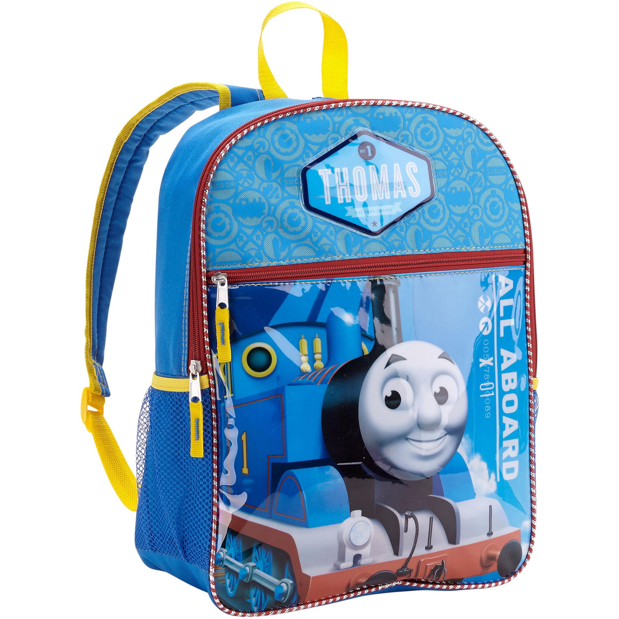 "Thomas the Train 16"" Backpack"