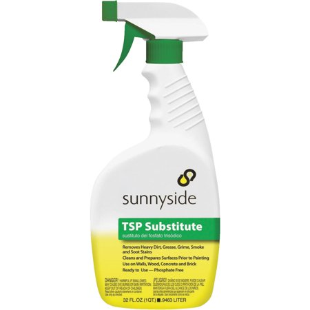 Sunnyside T S P Substitute Cleaner Spray