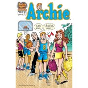Archie #564 - eBook