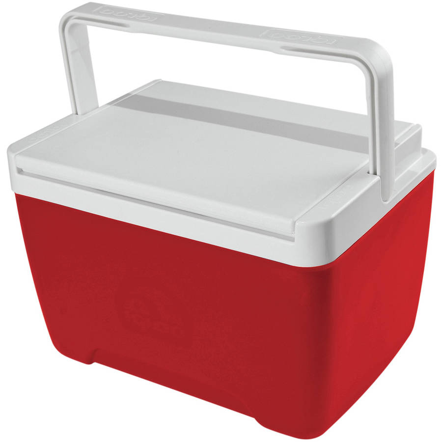 Island Breeze 9-Quart Cooler by Igloo Products