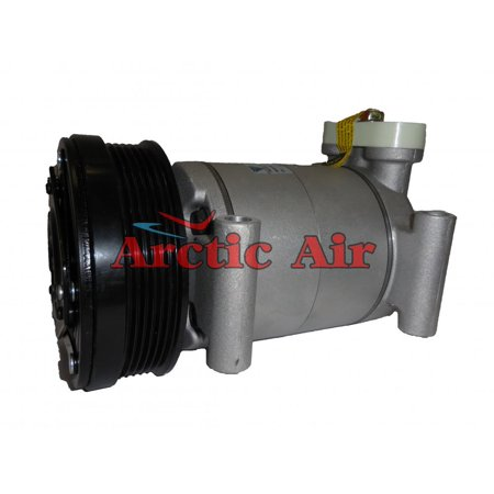 Brand New Auto A/C Compressor with Clutch for 1999-2000 Cadillac Escalade  5 7L - 1 YEAR WARRANTY*