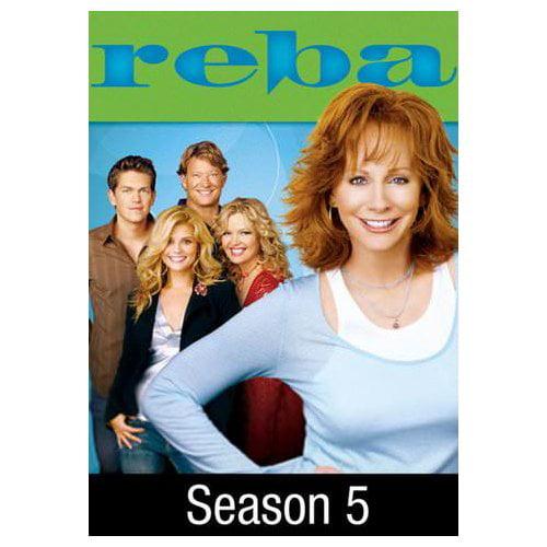 Reba: And God Created Van (Season 5: Ep. 4) (2005)