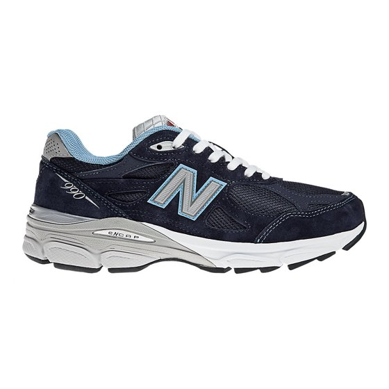 sports shoes c4ae1 156d1 New Balance Women's W990 Nv3 Ankle-High Running Shoe - 5N