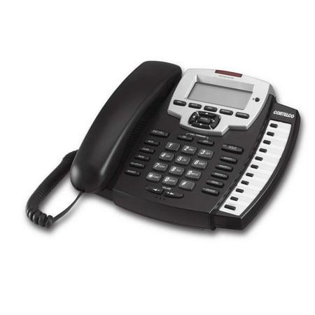 Cortelco  912500-TP2-27S Multi-feature Telephone