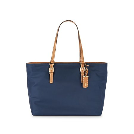 Julia Classic Tote (Tommy Hilfiger Large Tote)