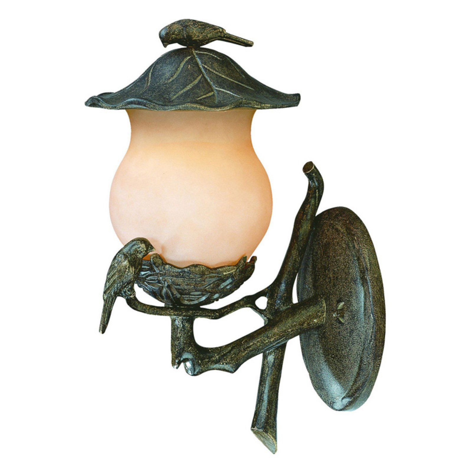 Acclaim Lighting Avian 2 Light Outdoor Wall Mount Light Fixture
