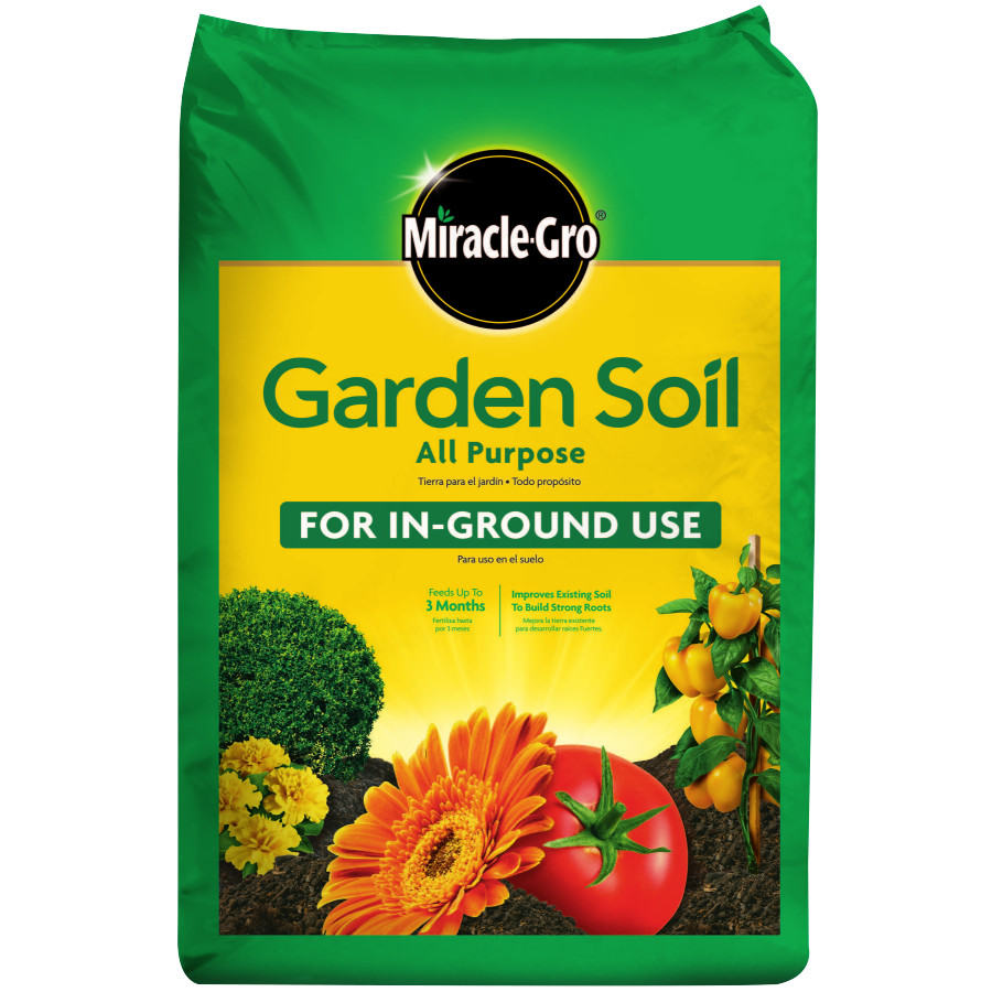Delightful Miracle Gro Garden Soil All Purpose 2 CF