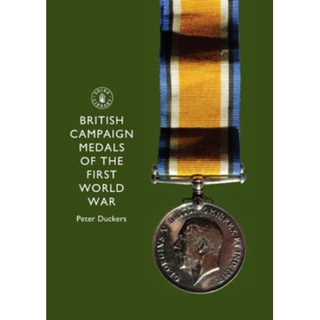 British Campaign Medals of the First World War - eBook