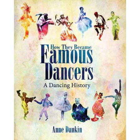 Belly Dance Dancer Dancing Veil - How They Became Famous Dancers : A Dancing History