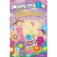 pinkalicious and the babysitter i can read level 1