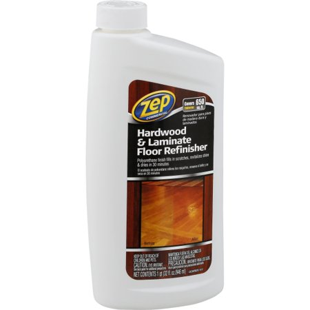 Enforcer Zuhfr32 32 Oz Professional Strength Hardwood