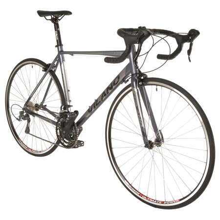 Vilano FORZA 2.0 Aluminum Carbon Road Bike Shimano Tiagra