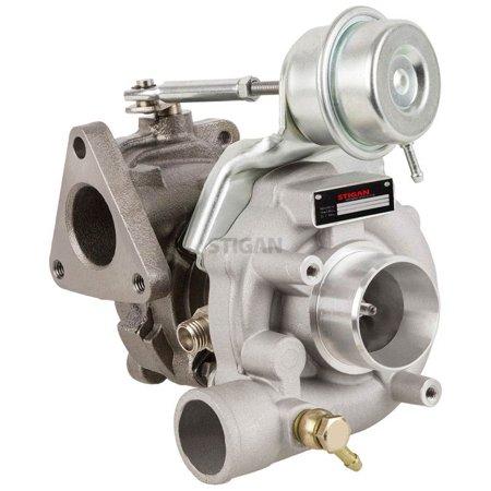 New Stigan Turbo Turbocharger For VW Golf Jetta Mk3 & Passat 1.9 TDI 1Z AHU